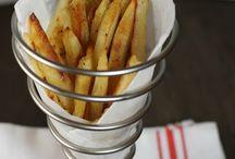 Skinny recipes: sides
