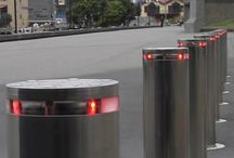 Traffic Management / Traffic Control from Get Gates & Fence It