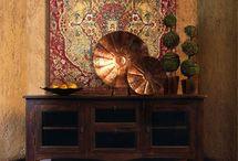 new decor / by Sheryl Horton Holdaas
