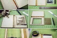 Crafts / by Tiffany Smith