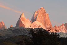 Patagonien Reisen / Inspirierende Fotos aus #Patagonien