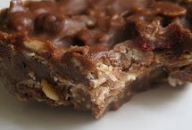 Cookies, Brownies and Bars / by Kristen Osborn