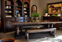Dining Room / by Erika Opp