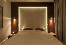 Nobelsgate 12 bedroom