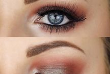 Eyeshadow Palette Dedicated Looks / Eye looks created using specific palettes that I own!
