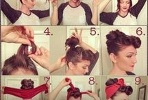 Vintage | Pin Up | Rockabilly
