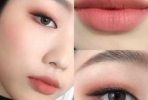 eye makeup insp