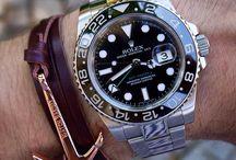 Rose Gold Anchor Bracelets