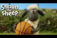 Shaun the Sheep videos / My favorite videos
