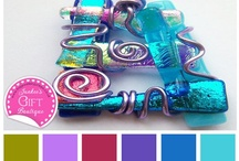 Jewellery Colour Inspiration