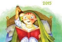 Campañas de animación a la lectura