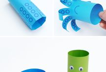 100+ Kids Crafts