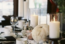 Holiday Dining / by Monica M