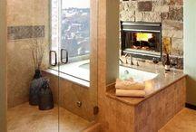 I love luxury bathrooms!!!