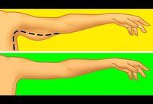Физ упражнения.