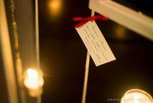 Wedding DIY Ideas / Decoração do casamento e detalhes que você mesmo pode fazer para deixar este dia ainda mais especial