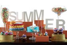 Summer with Belle's Patisserie
