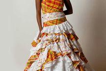 Robe de mariee dans le monde