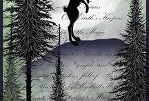 Inspirace - Lavinia