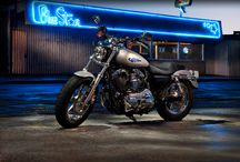 Cars & Motorcycles / In which I give myself over to obsession
