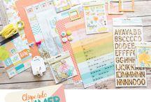 Clique Kits Summer 2016-LE
