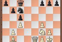 Schaakproblemen / Leuke schaakpuzzels en eindspelcomposities