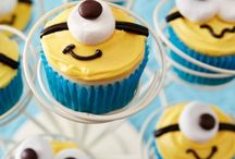 Despicable Me Party / by Jennifer Michaelis