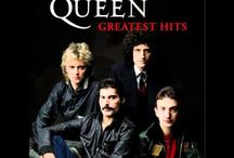 Queen - Greatest Hits (full album)
