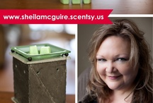 Scentsy Consultant | St. Louis, MO