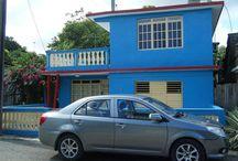Baracoa / Hier vind u al onze casas particulares in Baracoa.