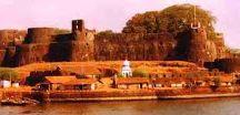 Vijaydurg Fort  / Vijaydurg Fort Popular Historic Monument of Malvan. For More information about Vijaydurg fort visit here: http://blog.malvanhotelsagarkinara.com/2013/07/vijaydurg-fort.html
