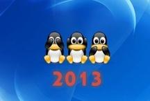 Tendencias TIC 2013