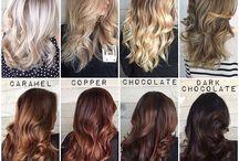 Ideas peluquería