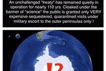 Flat Earth?