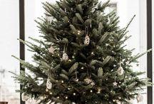 χριστουγεννιατικα δεντρακια