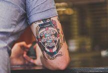 Tattoo No1
