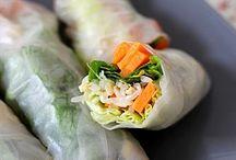 {Food} Asian