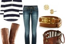 My Style / by Yolanda Fullard
