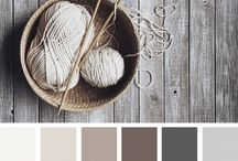 paleta gris