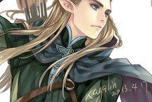 Władca Pierścieni/hobbit