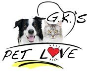 GK's Pet Love / G.K.'s Pet Love is a proud member of Pet Sitters International, the most widely recognized pet sitter program in the industry.