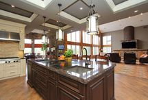 Kitchens / Kitchen Designs by Trademark Homes