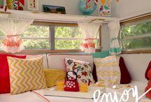 caravan interior inspiration