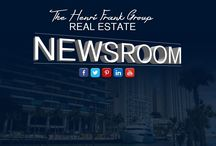 NEWSROOM / Each month the Henri Frank Group at Remax preferred collects data to educate our buyers and sellers to better understand the market.