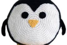 crochet items