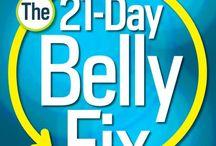 The 21-Day Belly Fix / #BellyFix