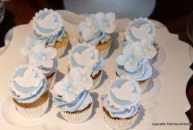 my mini cupcakes