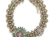 Jewelry / by Maureen David