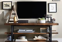 Furniture Reclaimed wood
