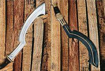 Sword/Blade / 背筋ぞくっと綺麗 刀剣